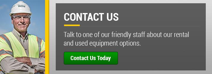 MacAllister Rentals Contact