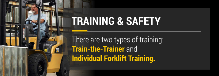 Forklift Training and Safety