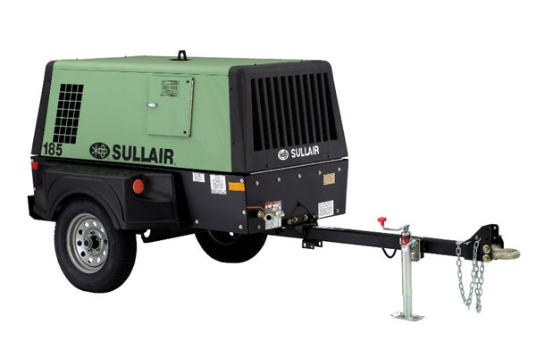 air compressor rental
