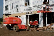 Rent Straight Telescopic Boom Lifts | Boom Lift Rental