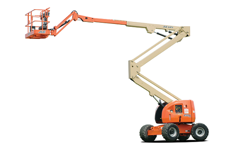 Rent Construction Equipment | Equipment Rental | MacAllister