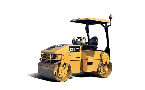 Compactors and Rollers