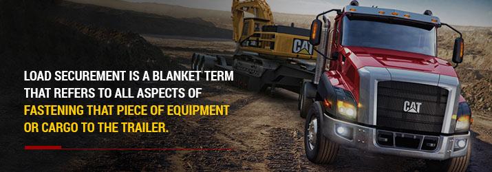 Equipment Transportation & Load Securement Guide | MacAllister Rentals