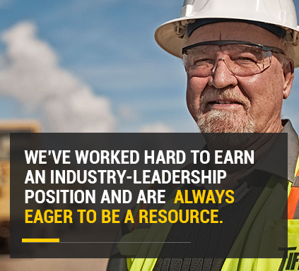 MacAllister has worked hard to earn an industry-leadership position and are always eager to be a resource.