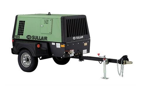 Air Compressors & Tools