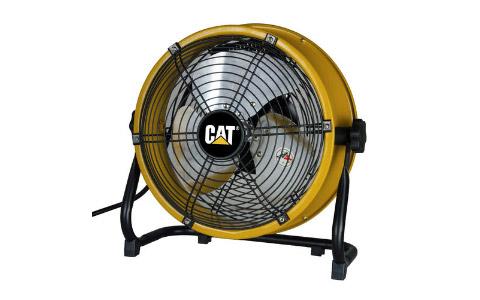 Ventilation Blowers