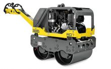 wacker neuson equipment
